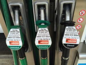 Fuel Fixer