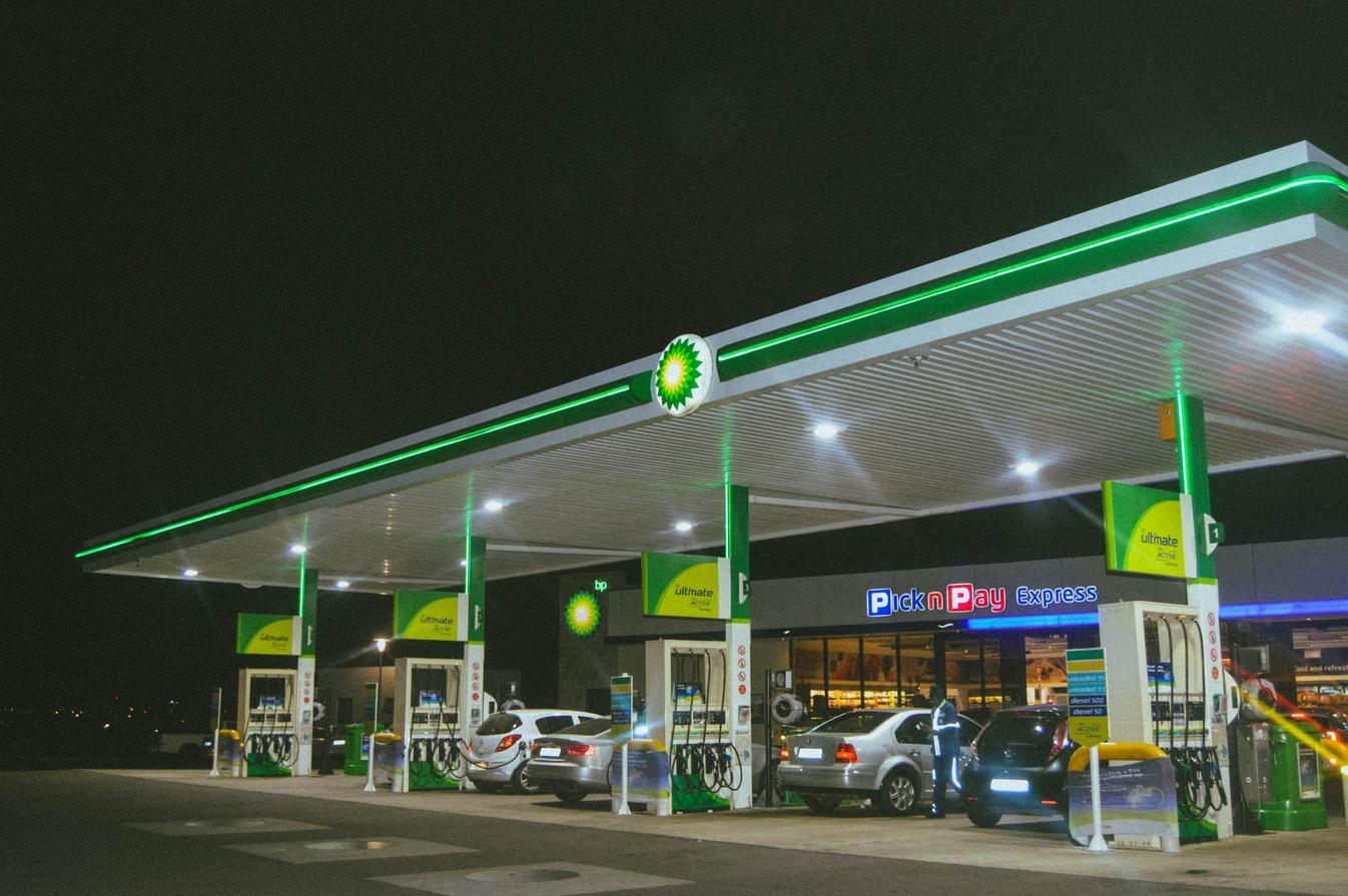 Fuel Drain Avon