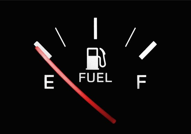 How much does a fuel drain cost