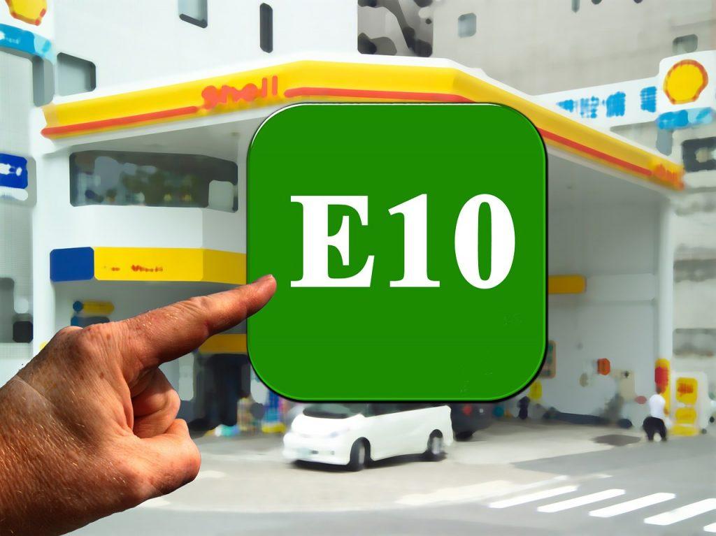 e10-fuel